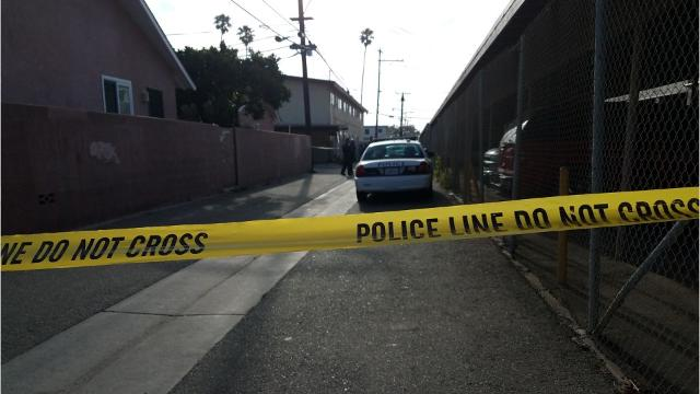Oxnard logs second homicide in less than 24 hours