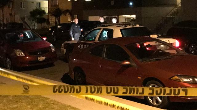 Police investigate Oxnard's 7th homicide of year
